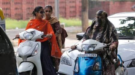 Kerala govt releases order making helmet mandatory for pillion riders