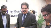 Finance Ministry invites applications for new Sebi chief
