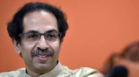 Uddhav Tahckeray, Maharashtra cm post, Maharashtra next cm, Maharashtra cm, shiv sena uddhav thackeray, shiv sena, bal thackeray son, shiv sena president, indian express