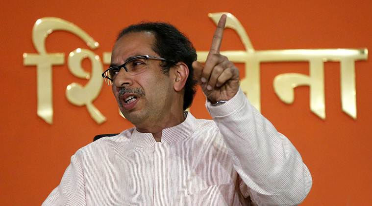 uddhav thackeray, devendra fadnavis, maharashtra government formation, bjp-shiv sena alliance, mumbai news