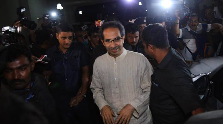 Maha-gathbandhan moves closer, Uddhav Thackeray set to become Chief Minister
