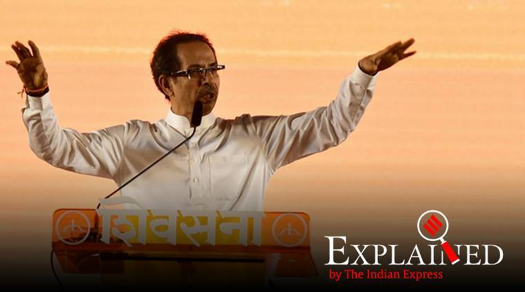 Uddhav Thackeray, labour shortage, Maharashtra lockdown, migrant workers, Indian express news