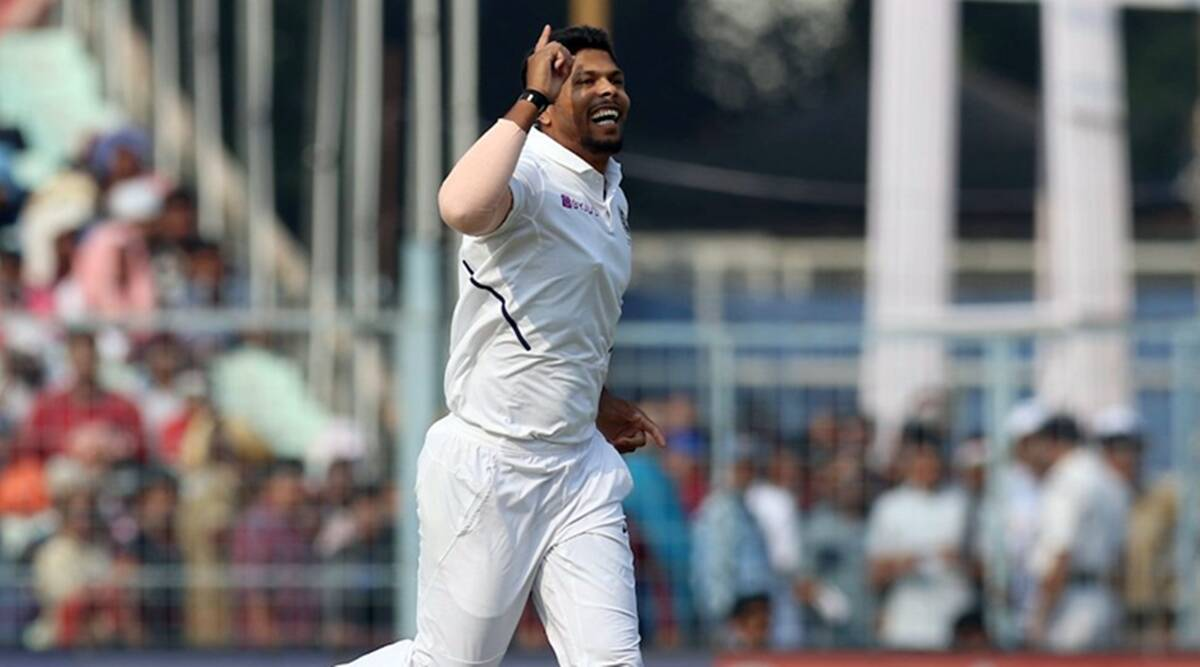 Less workload with less game-time worrying, says Umesh Yadav as he eyes county stint | Sports News,The Indian Express