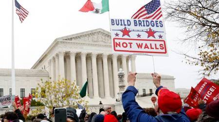 US: Split Supreme Court appears ready to allow Trump to end DACA