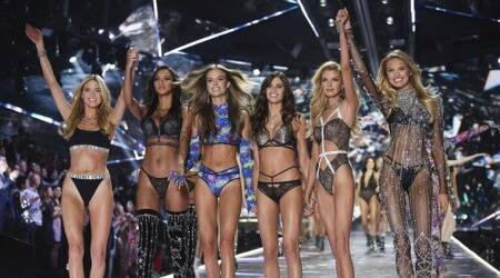 victoria's secrets fashion show cancelled, victoria's secrets fashion show,victoria's secrets fashion show tv, victoria's secrets kendall jenner, victoria's secrets jeffery epstein controversy,fashion, lifestyle, indian express