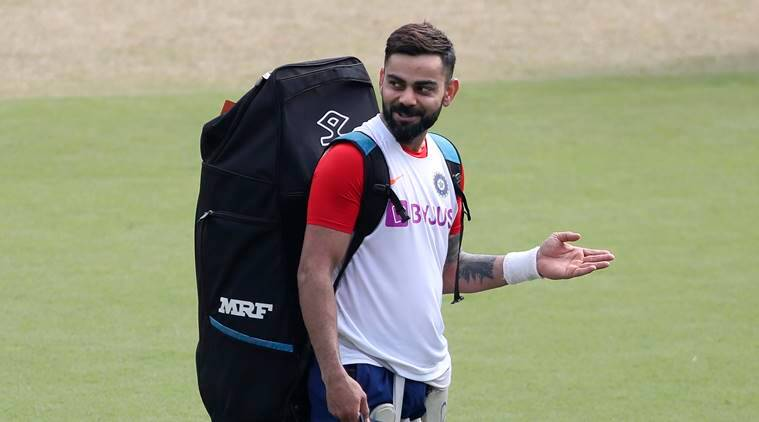 Virat kohli on depression had a phase thought it was end of the world