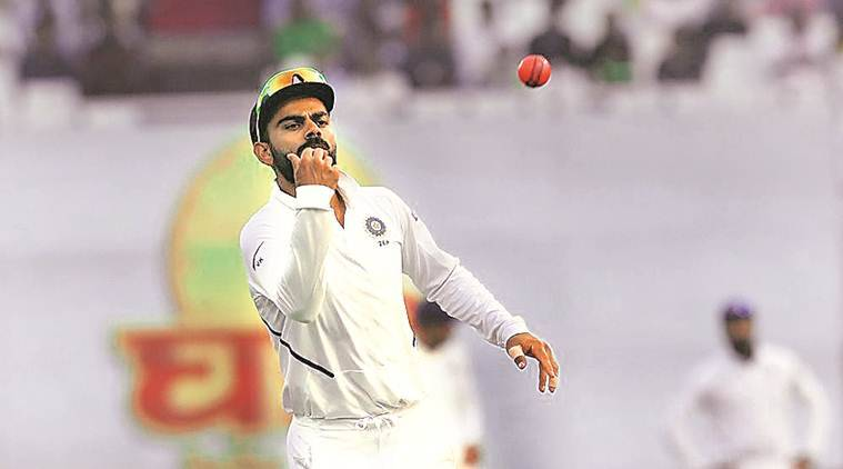 Another Pink Test Some Players Still Unconvinced Sports News The Indian Express