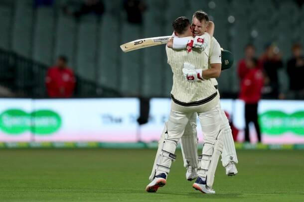 Aus-Pak, cricket test match