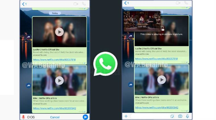 WhatsApp For Android Gets Better With Fingerprint Lock