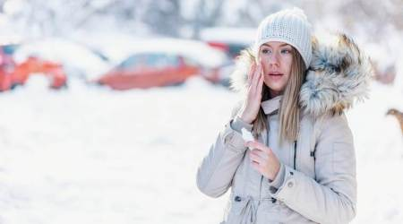 winters, aging in winters, winter care, health, skin, indian express, indian express news