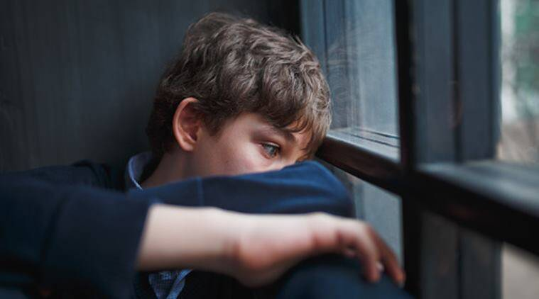 Parents can't tell mood changes from signs of depression in kids ...