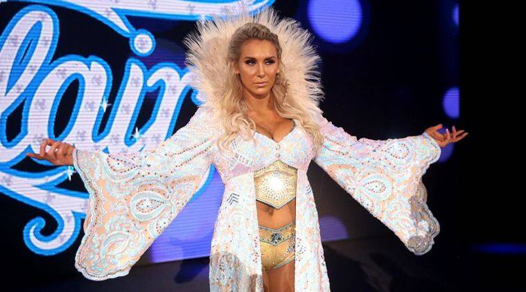 """Charlotte Flair On Another All-Women's Event: """"I Want To Wrestle On A Show With Men"""""""