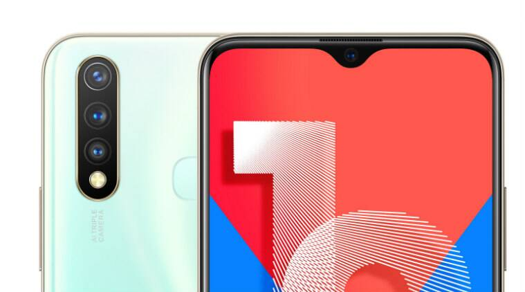 tech launches of week, vivo y19, vivo y19 price, vivo y19 specifications, oppo vooc power bank, oppo adapter, oppo addapter