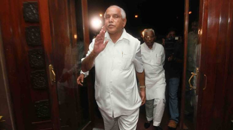 BJP had nothing to do with resignation of 17 disqualified MLAs: Karnataka CM Yediyurappa