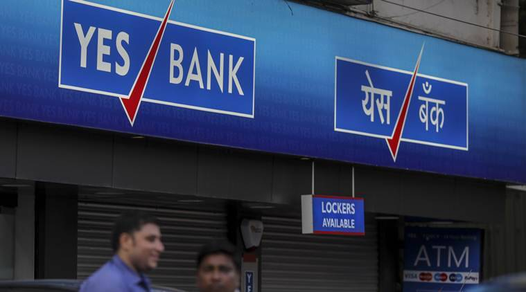 Yes Bank says eight investors ready with  billion funding
