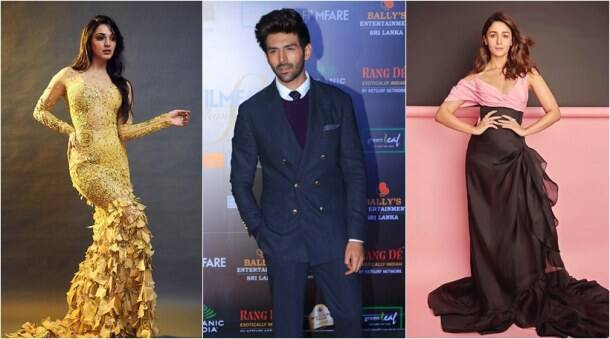 Filmfare Glamour and Style Awards photos