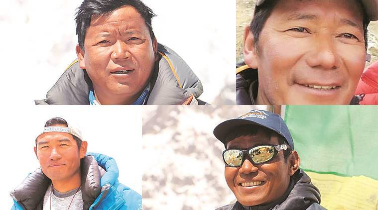 Pune news, Pune mountaineering, Pune sherpas, mountaineering tips