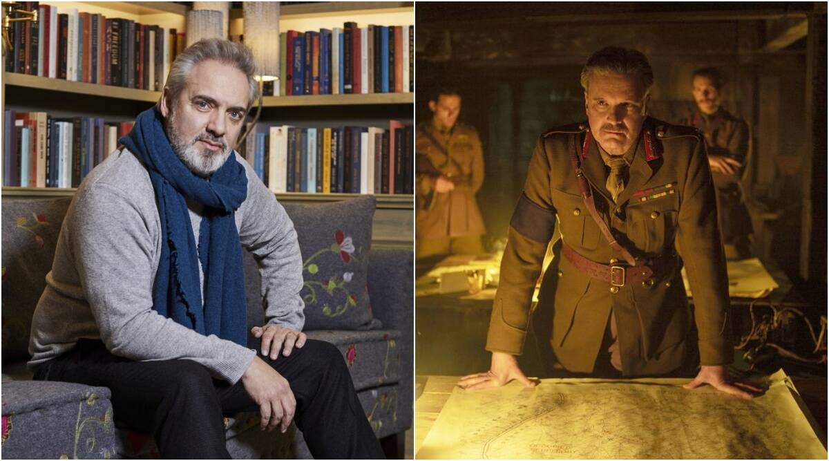 Sam Mendes On Making 1917 In One Long Take Entertainment News The Indian Express