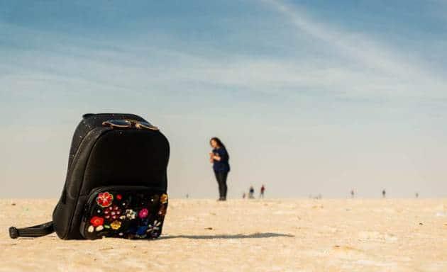 Rann of Kutch, Kutch, Gujarat, winter travel, winter getaway, Express Wanderlust, Indian Express, Indian Express news