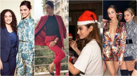 usrat Jahan, Mouni Roy, Deepika Padukone, nushrat, nusrat, mouni, Kajal Aggarwal photos