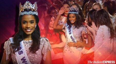 Miss World 2019: Tony Ann-Singh bags the crown; a look at some of the other participants