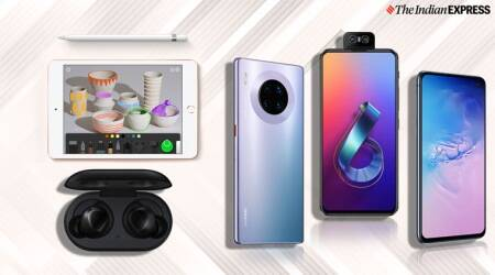 Huawei, Mate 30 Pro, Huawei Mate 30 Pro, iPad Mini 5, Samsung Galaxy S10e, Galaxy Buds, Asus 6Z, mosy underrated gadgets of 2019