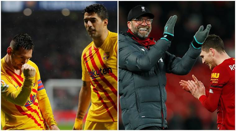 Jurgen Klopp takes place amongst fastest managers to 100 Premier League wins
