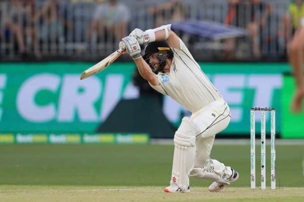 Australia New Zealand Cricket