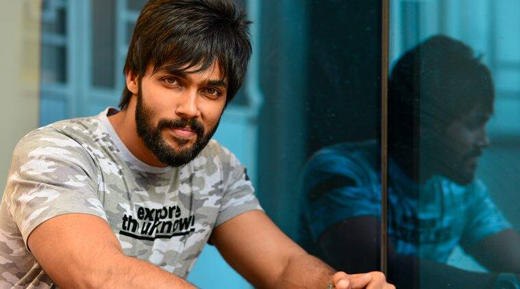 Market Raja MBBS actor Arav