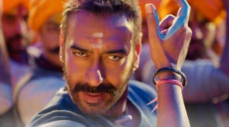 Ajay Devgn film Tanhaji The Unsung Warrior