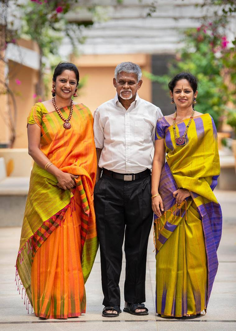 Akkarai Sisters: 'Carnatic music is a spontaneous art, not something that can be rehearsed to perfection'