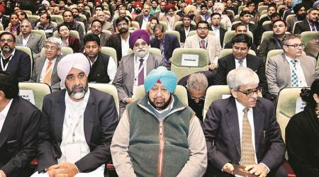 Amarinder Singh spreads red carpet for MSMEs: New units need no clearance from govt for 3 years, special marketing cell