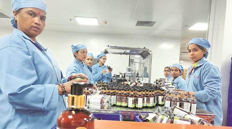 Amazon shopping, Amazon best selling list, Wow Apple Cider Vinegar Shampoo, amazon women workforce, indian express news
