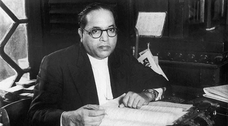 Indian Constitution, BR Ambedkar, Indian Constitution BR Ambedkar, BR Ambedkar Indian Constitution, Express Opinion, Indian Express