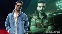 Angad Bedi on Inside Edge 2: Arvind Vashishth will rise like a phoenix this time