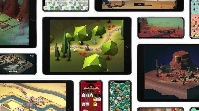 Apple Arcade, Apple Arcade Rs 999 annual plan, Apple Arcade games, Apple Arcade review, how to subscribe to Apple Arcade