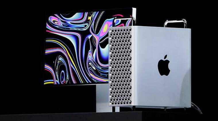 Apple, Mac Pro, Mac Pro, Apple Mac Pro, Mac Pro price in India, Mac Pro specifications, Mac Pro vs Tesla Model 3