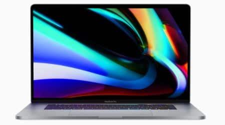 Apple, Apple 16-inch MacBook Pro, 16-inch MacBook Pro, MacBook Pro 16-inch issues, 16-inch MacBook Pro price in India