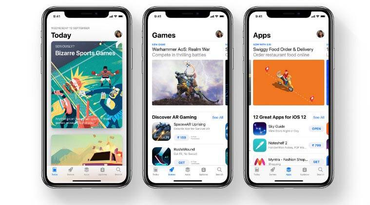 Apple, Apple App Store, Apple App Store facts, Facts about App Store, App Store features, Apple App Store release