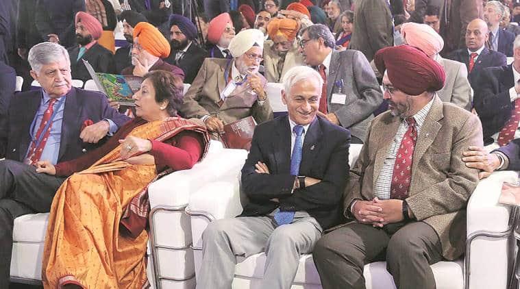Former Army Chief VP Malik on kargil war, kargil war, weapons used during kargil war, punjab news