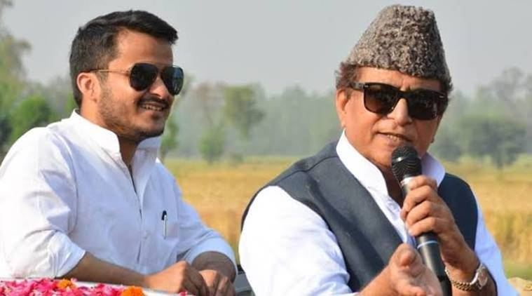Allahabad HC unseats Azam Khan's son as Suar MLA for being underage during election