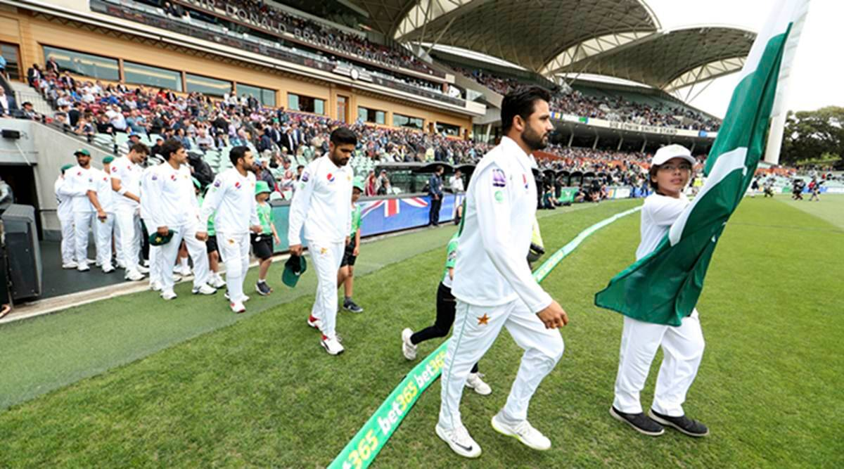 South Africa arrive for first Pakistan tour in 14 years