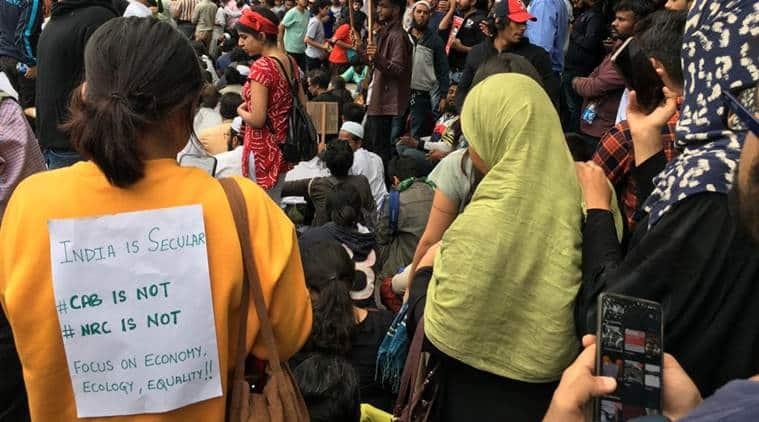 citizenship act, citizenship amendment act, mangaluru protests, caa protests, mangaluru deaths mangaluru protest deaths, kerala journalists, indian express