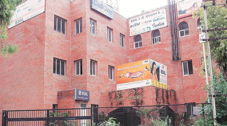 Punjab circle: 2,582 BSNL employees opt for voluntary retirement