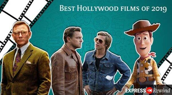 best Hollywood films of 2019