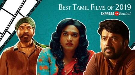 Best Tamil films of 2019
