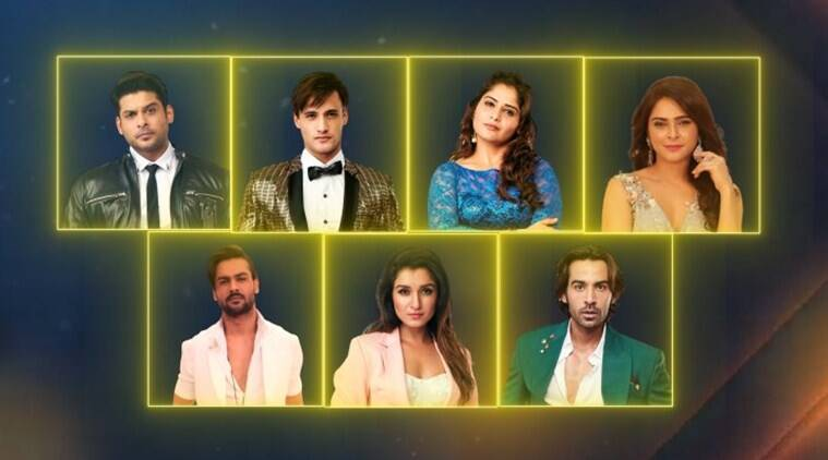Flipboard Bigg Boss 13 December 21 Live Updates Who Will