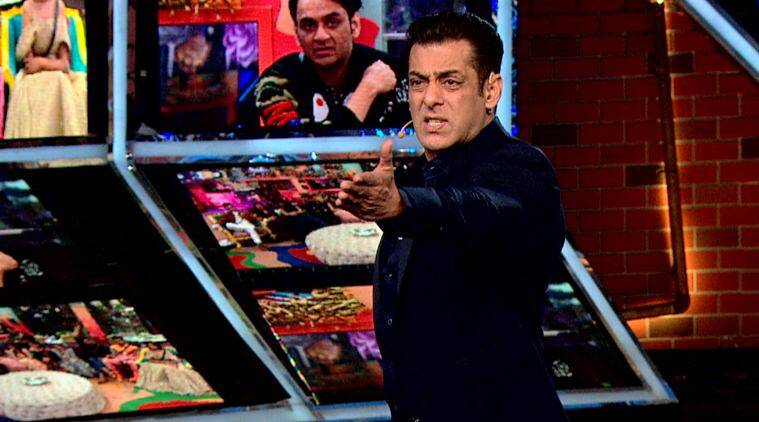 Bigg Boss 13 weekend ka vaar december 22 episode