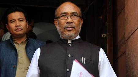 Manipur Chief Minister, Manipur news, poppy cultivation, N Biren Singh, Poppy cultivation in Manipur, Manipur latest news, poppy alternative crops, poppy cultivation in india, drug corridor in north east, india news, indian express