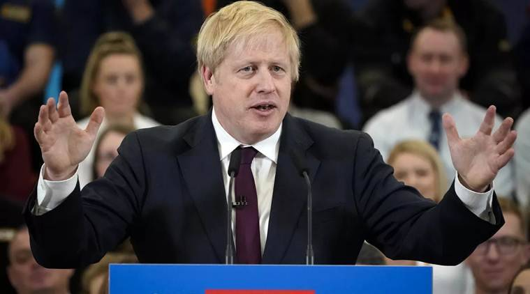 britain, brexit, brexit latest news, boris johnson, european union, theresa may, us president donald trump, world news, indian express